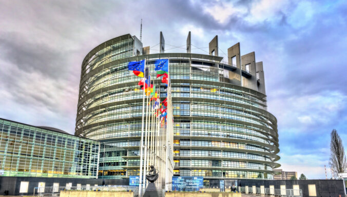 Полмиллиона за место. Латвийские политики вступили в схватку за Европарламент