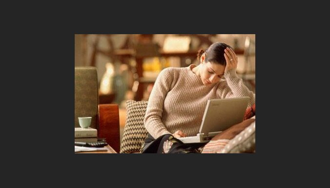 Izsūti e-pasta vēstules ar paziņojumu par savu darba maīņu