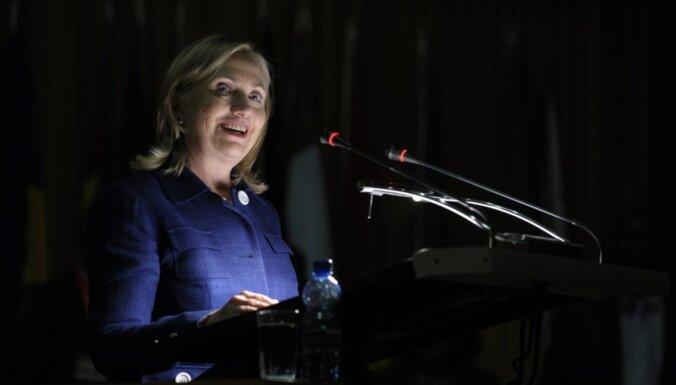 Хиллари Клинтон с плачем и криком отчиталась за теракт Бенгази