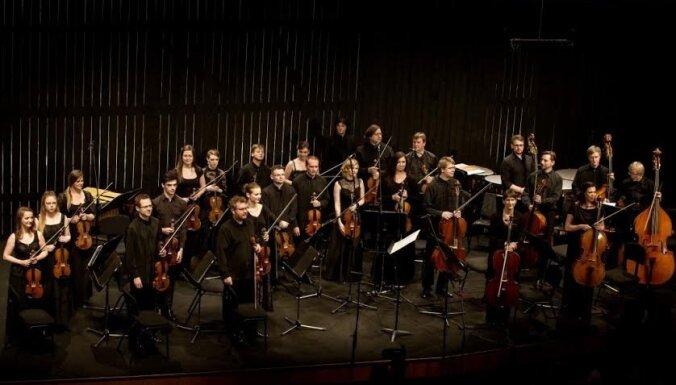 'Kremerata Baltica' koncerti Rīgā un Cēsīs tomēr notiks