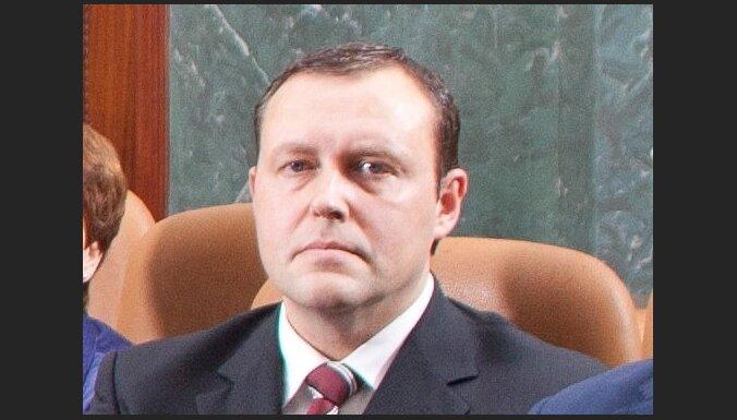 Iekšlietu ministrs svinīgā pasākumā apbalvos nozares darbiniekus