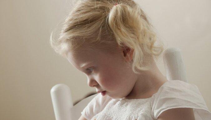 Bērna negatīvās emocijas un to skaidrojums kontekstā ar emocionālā intelekta līmeni