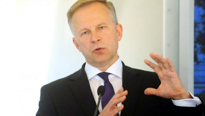 Римшевич: в латвийской экономике наметился перегрев