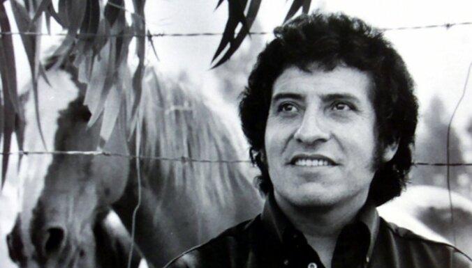 Осуждены военные, причастные к убийству чилийского певца Виктора Хары