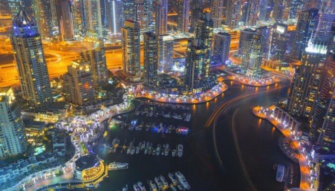'airBaltic' uzsāk lidojumus uz Dubaiju
