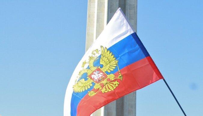 В Госдуме России допускают введение санкций против Латвии