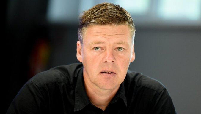 TV3 no darba atlaiž sporta ziņu diktoru Lauri Lizbovski