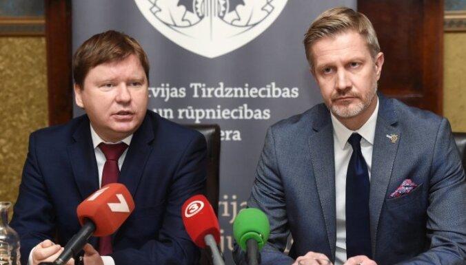Pētījums: noziedzīgu līdzekļu legalizācija un ēnu ekonomika Latvijā mazinās