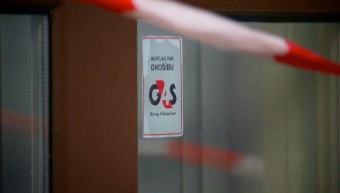 Inkasācijas pakalpojumu sniedzējam 'G4S Cash Services Latvia' mainījusies valde