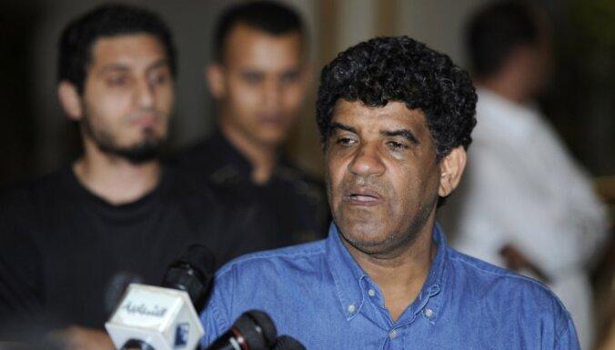 Один из соратников Каддафи задержан в Мавритании