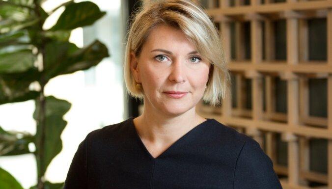 'Sadales tīkls' valdes locekles amatā apstiprina Kristīni Sarkani