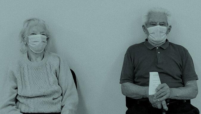'Delfi plus': intervija ar premjeru, dzelžains #boikots un seniori, kas pieveica Covid-19