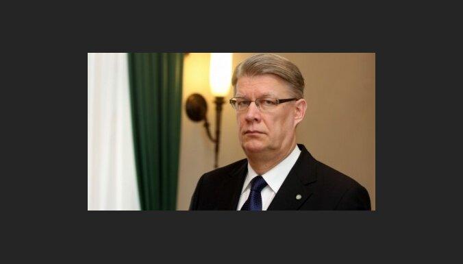 VK konstatē nepilnības Prezidenta kancelejas finanšu izlietojumā