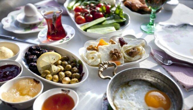Brančojam mājās – idejas vēlajām brokastīm