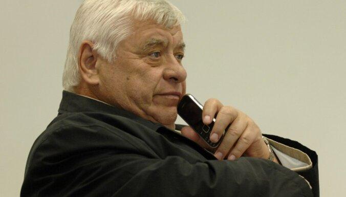 Rīgas Sporta laureātā balvu par mūža ieguldījumu sportā saņems Jānis Skredelis
