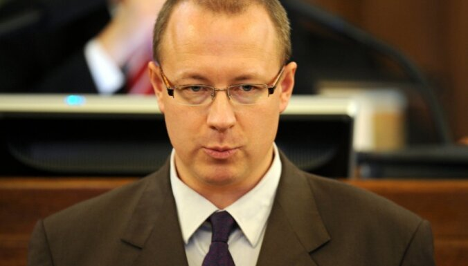Сейм: комиссия возбудила дело о клевете на Кабанова