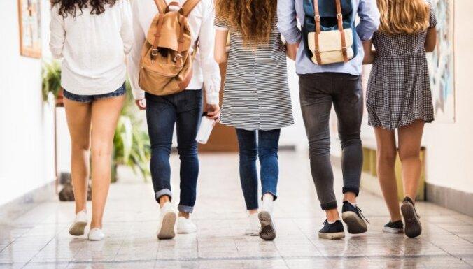 Students: arī Latvijā var gūt panākumus – ne tikai strādāt rēķinu apmaksai, bet realizēt pārdrošākās idejas