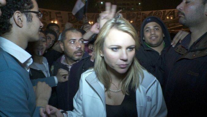 """Репортеры без границ"": в Каире насилуют журналисток"