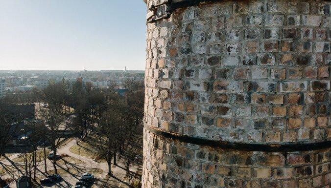 Valmierā bijušo katlumāju izmantos jaunas kultūras un radošo industriju infrastruktūras attīstībai