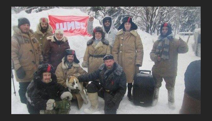 Mediji: Krievijā aizturēts Latvijā meklēšanā izsludinātais Beness Aijo