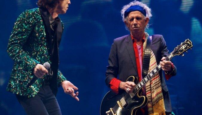 The Rolling Stones пригрозили судом Дональду Трампу