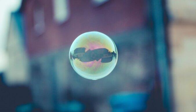 """Жизнь в """"пузыре"""". Почему важно окружать себя людьми, которые на вас вообще не похожи"""