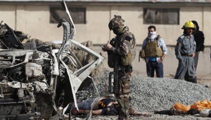 Талибы и США возобновили переговоры
