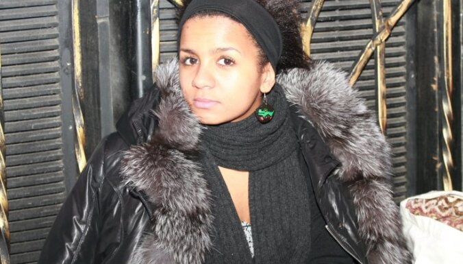 Aminata Savadogo, jaunais vilnis
