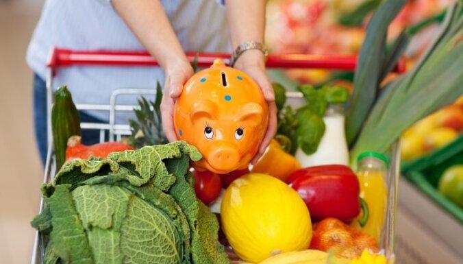 11 padomi, kā ēst veselīgāk, saudzējot ģimenes budžetu