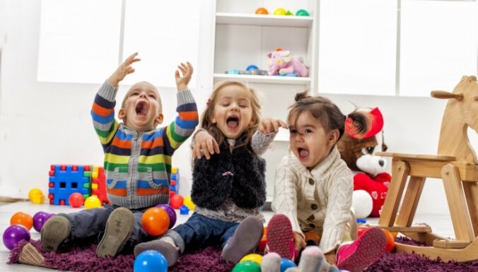 Cальмонеллез выявлен в 8 из 27 детских садов, которые обслуживала фирма Kindercatering