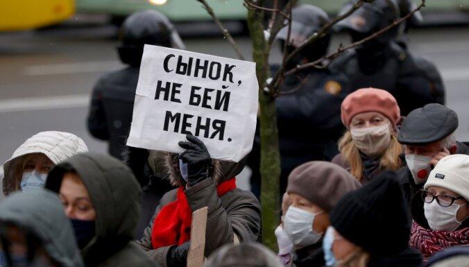 Глава белорусского КГБ пообещал, что власти будут действовать жестко во время акций протеста 25-27 марта