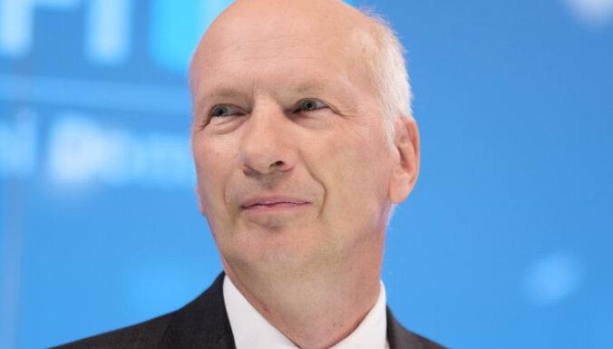 Jānis Platais: 2019. gada izaicinājumi fiskālās disciplīnas jomā, kas gaida jauno valdību