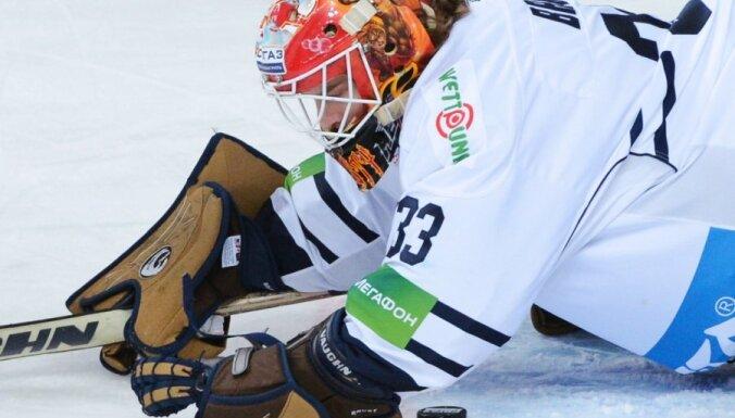 Arī 'Medveščak', iespējams, nespēlēs nākamajā KHL sezonā