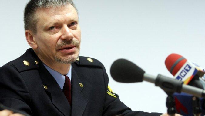 Uz KNAB priekšnieka amatu pieteicies bijušais Zemgales policijas priekšnieks