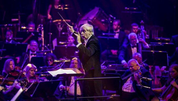 Liepājas Simfoniskais orķestris jauno sezonu atklās ar vērienīgu lielkoncertu