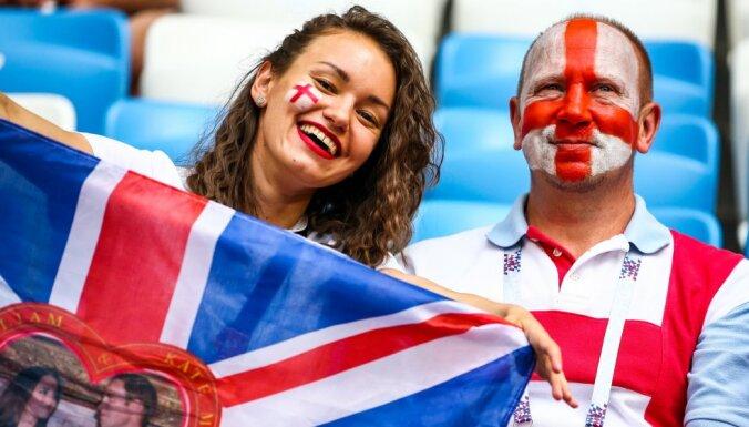 """Сегодня состоится второй полуфинал ЕВРО-2020 — Англия на """"Уэмбли"""" принимает Данию"""