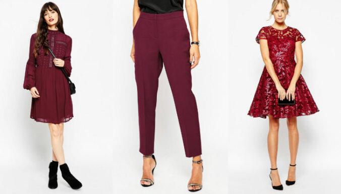 Stilistes ieteikumi, kā ikdienas apģērbā ieviest patriotiskas noskaņas