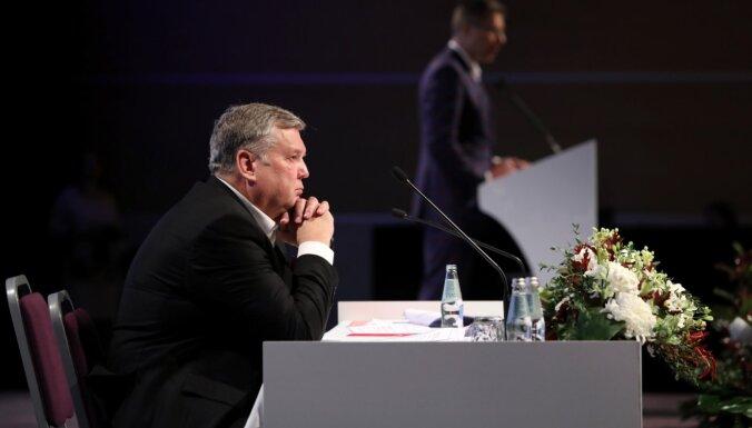 Politologs: 'Saskaņā' vērojama Urbanoviča flanga nostiprināšanās