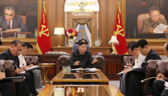 Перебежчик о Северной Корее: режим живет террором, наркотиками и оружием