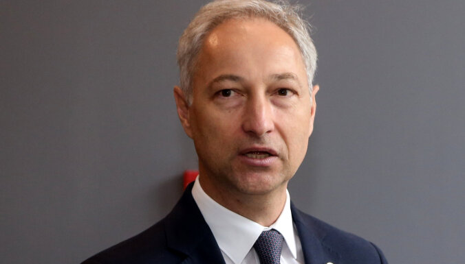 Bordāns atkārto aicinājumu rīkot atklātas valdības sēdes par Covid-19 ierobežojumiem