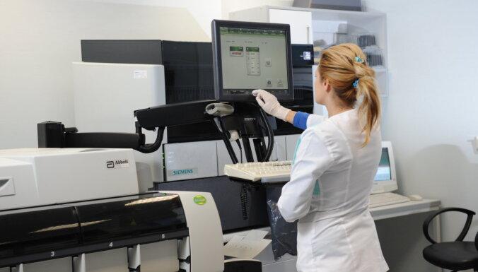 Первый случай коронавируса COVID-19 в Латвии: женщина заразилась в Италии