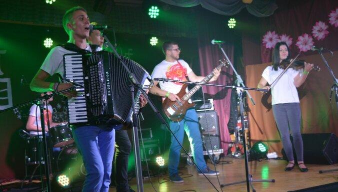 Izziņo latgaliešu mūzikas un dzejas festivālu 'Upītes Uobeļduorzs'