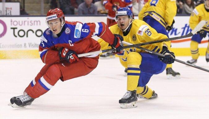 На чемпионате мира по хоккею начинается самое интересное — плей-офф