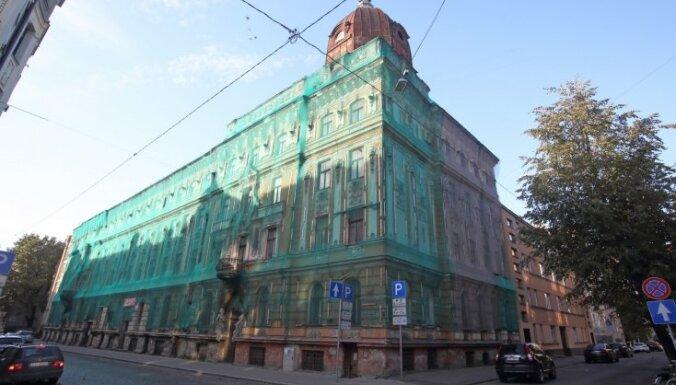 Rīgas domnieki pētīs graustu Vīlandes ielā 11