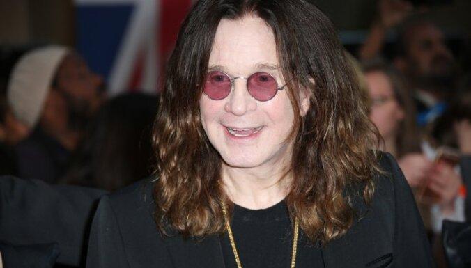 Оззи Осборн: Black Sabbath слишком стары для последнего альбома