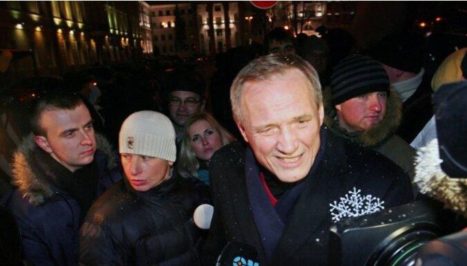 Экс-кандидата в президенты Беларуси обвинили в подготовке беспорядков