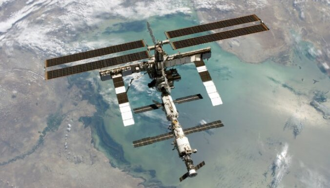 На МКС сломался компьютер – для замены требуется выход в открытый космос
