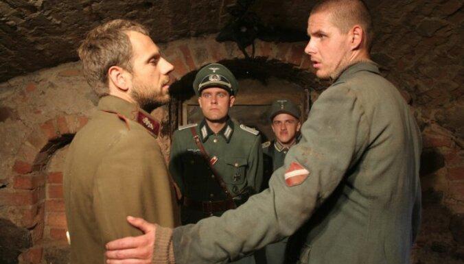 Pirmajā nedēļas nogalē filmu 'Dancis pa trim' noskatījušies 4083 skatītāji