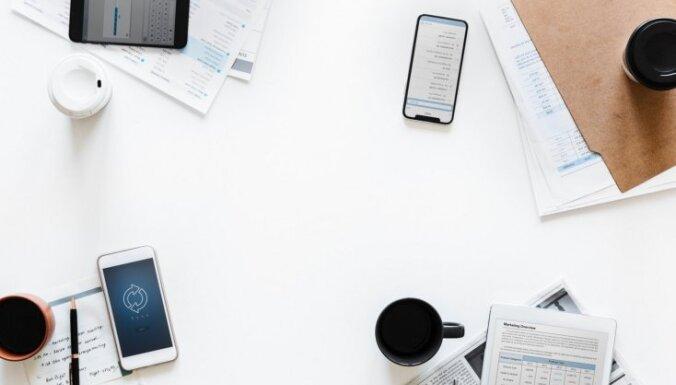 Kā pasargāt uzņēmuma datus darbinieku mobilajos telefonos?