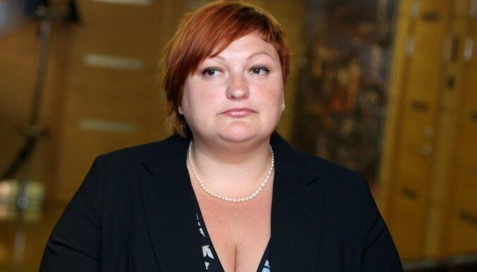 Kristīne Garina: Lai naida runa nekļūtu par ikdienu